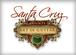 Santa Cruz County Art of Guitar